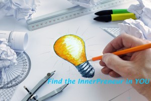 Find the Innerpreneur in YOU3